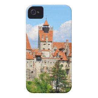 Dracula-Schloss in Siebenbürgen, Rumänien Case-Mate iPhone 4 Hülle