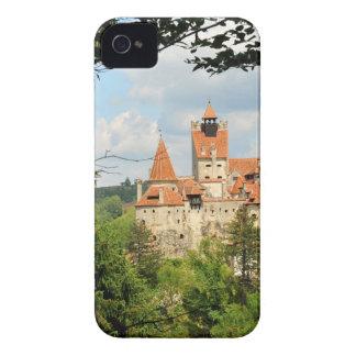 Dracula-Schloss in Siebenbürgen, Rumänien iPhone 4 Case-Mate Hülle
