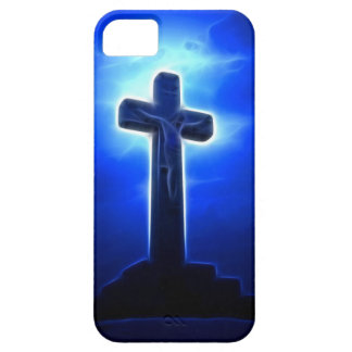 Drastischer Jesus-Kreuzigung iPhone 5 Fall Etui Fürs iPhone 5