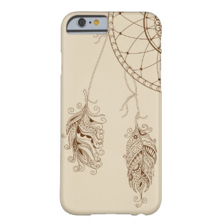 dreamcatcher barely there iPhone 6 hülle