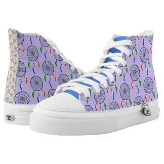 dreamCatcher Hoch-geschnittene Sneaker