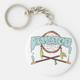 Dreamcatcher Schlüsselanhänger