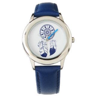 Dreamcatcher Uhr