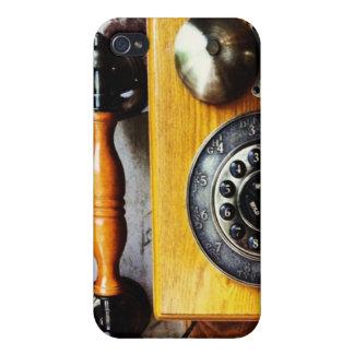 Dreh iPhone 4/4S Case