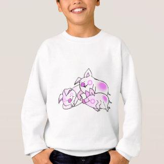 Drei Ferkel Sweatshirt