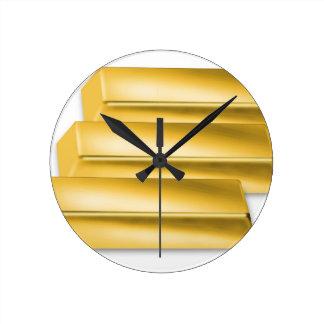 Drei-goldengold bars.jpg uhren