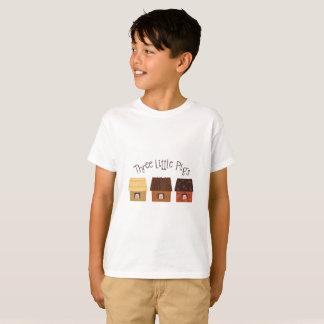 Drei kleine Schweine T-Shirt