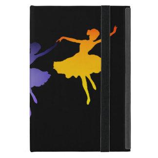 Drei Tänzer Hülle Fürs iPad Mini