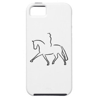 dressage iPhone 5 etui