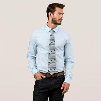 Drosseln des Glückes, nett Bedruckte Krawatten