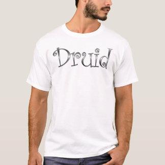 Druide Silvertone T-Shirt