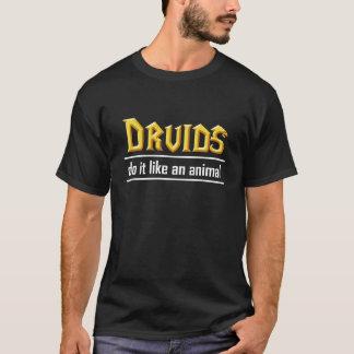 Druide-T-Shirt T-Shirt
