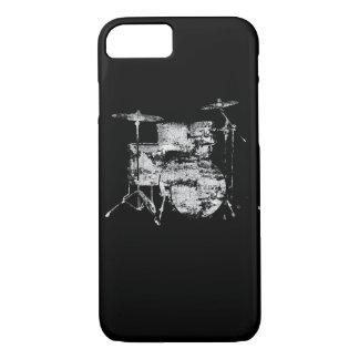 drumkit iPhone 8/7 hülle