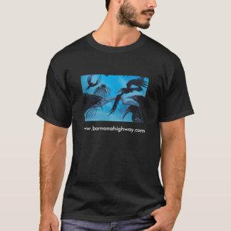 DSC_2599, www.bornonahighway.com T-Shirt