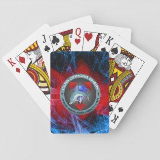 DSX unterstützte Spielkarten