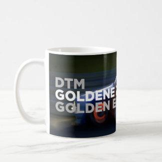 DTM - GOLDENE ÄRA - KAFFEE-TASSE TASSE