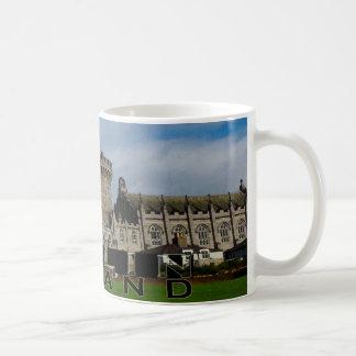 Dublin Kaffeetasse