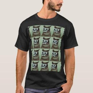 Dubstep Katze T-Shirt