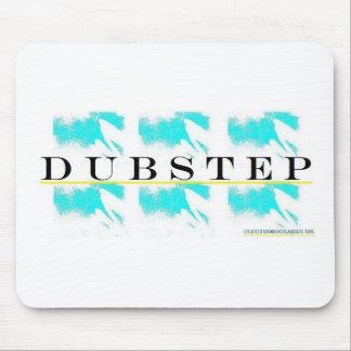 DUBSTEP MIT IHM… MOUSEPADS
