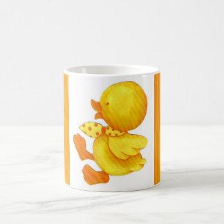 Duckies Kindes Tasse