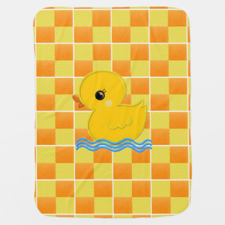 Ducky Kinderwagen-Decke Kinderwagendecke