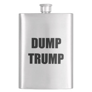 DUMP-TRUMPF FLACHMANN