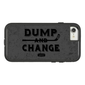 Dump-und Änderungs-Hockey Case-Mate Tough Extreme iPhone 8/7 Hülle