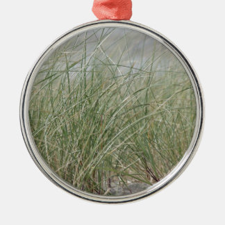 Dune Silbernes Ornament