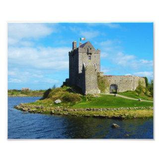 Dunguaire Schloss, Irland Fotos