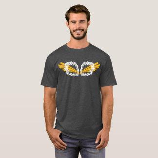Dunkelheit 00FX (nur Front) T-Shirt