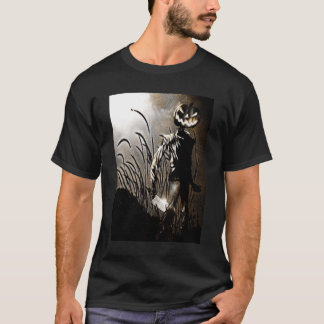 Dunkle Ernte T-Shirt