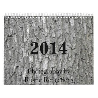 Durch den Fluss-Kalender 2014 Kalender