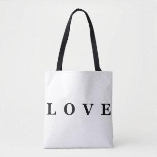 durch Zimt Zooted Liebe-Taschentasche