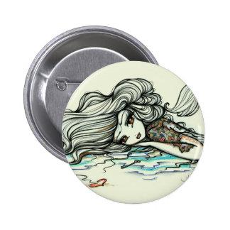 Durchschlag der runder button 5,1 cm