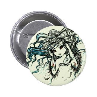 Durchschlag Farbder musikalischen Runder Button 5,1 Cm