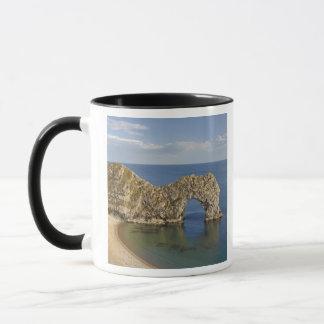 Durdle Tür-Bogen, Juraküsten-Welterbe Tasse