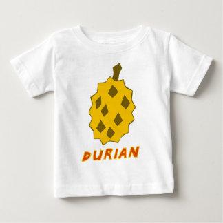 Durian-Saft Baby T-shirt