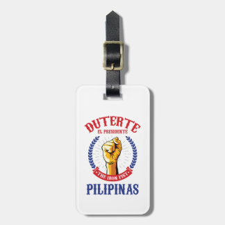 Duterte Gepäckanhänger
