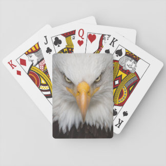 Eagles Uhr Spielkarten