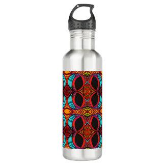 Edelstahl-Wasser-Flasche Trinkflasche