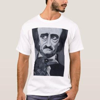 Edgar Allan Poe-Raben-T-Stück T-Shirt