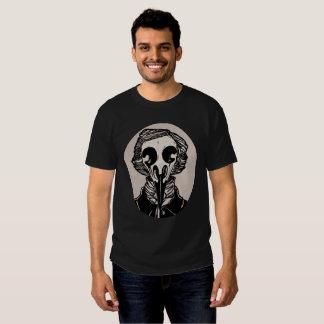 Edgar-Rabe Poe T-shirts