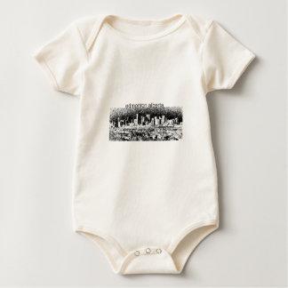 Edmonton Alberta Baby Strampler