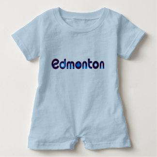 Edmonton-Baby-Spielanzug Baby Strampler