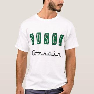 Edsel Seeräuber T-Shirt