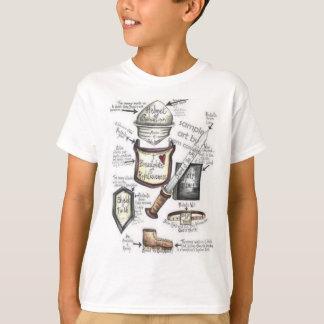 Efésios 6 T-Shirt