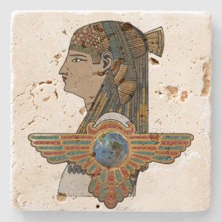 Egyptopia Steinuntersetzer