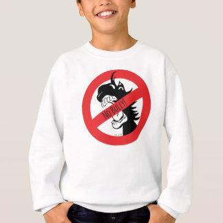 Eichel beißt das Tyranne Sweatshirt