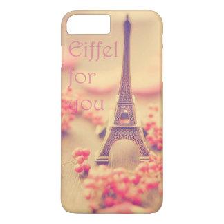 Eiffel für Sie iPhone 8 Plus/7 Plus Hülle