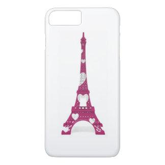 Eiffelturm 6s plus Abdeckung iPhone 8 Plus/7 Plus Hülle